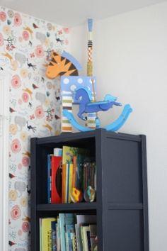 141 mejores imágenes de Cuartos para niños | Playroom ideas ...