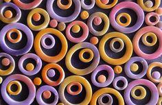 Polymer Clay Sheet | by auntgriz