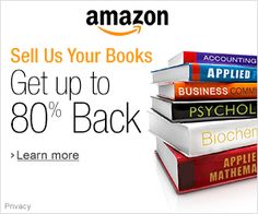 Sell Us Your Books and Get up to 80% Back