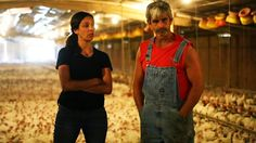 """Petition · Tom Vilsack: USDA: Stop labeling factory farm chicken as """"humanely raised"""" · Change.org"""