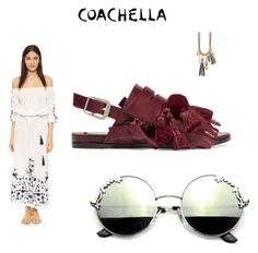 """""""Untitled #31"""" by mer10ve ❤ liked on Polyvore featuring Pampelone and N°21"""