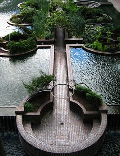 Barbican Center 1982