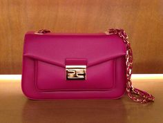 Fendi #bag #woman #FallWinter #collection