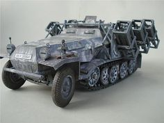 Home Printers, Paper Models, Armored Vehicles, World War Two, Military Vehicles, Monster Trucks, German, Paper Crafts, Adidas