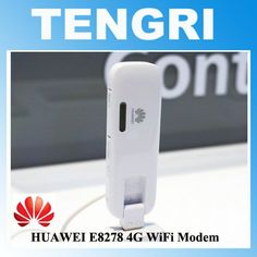 unlocked HUAWEI E8278s-602 e8278 150Mbps Modem 4G Wifi router 4G 3g Wifi Modem LTE Cat4 Wi-Fi Dongle