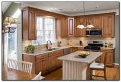 Attirant Very Small Kitchen Ideas: Pictures U0026 Tips | Small Kitchen Ideas Remodel, Small  Kitchen