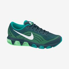 new concept ed090 ca458 Women s Nike Air Max Tailwind 7 Running Shoes   Finish Line   Hyper  Turquoise Electric Green Black   Shoes   Nike, Nike air max, Nike air