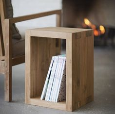 Jia Side Table