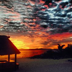 Namotu Island, Fiji