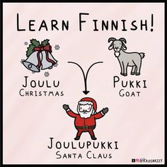 Finnish Language, Italian Language, Finnish Memes, Holidays In Finland, Learn Finnish, Finnish Words, Countries Around The World, Helsinki, Oslo