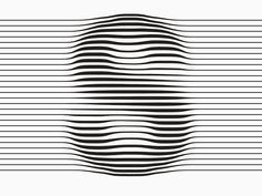 Dribbble - STRIPED by Dave Whyte