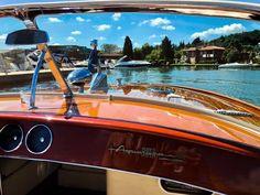 Riva Boat, Vintage, Vintage Comics