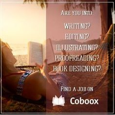 What is so special about Coboox? As a creative person, you can find all sorts of…