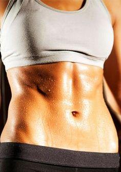 15 Minute Oblique Workout //