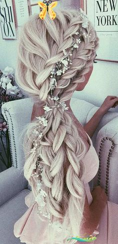 <br> Wedding Hairstyles For Long Hair, Braids For Long Hair, Loose Hairstyles, Braided Hairstyles, Hair Wedding, Black Hairstyles, Black Braids, Wedding Nails, Wedding Rings