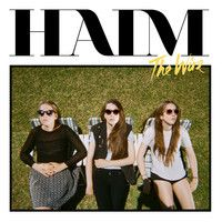 HAIM- The Wire by MMMusic on SoundCloud #music