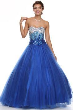 Quinceanera Dress under $240314Flatout Glamorous!