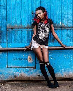 "CRMC X @miri_arake ""Ravens Heart"" Lacey Back Tee available at www.crmc-clothing.co.uk | WE SHIP WORLDWIDE  Model - @1davina2015 Photographer - @blackbeard.photo  #vixen #tatooart #tattooist #alternative #anatomicalheart #fashionstatement #stunning #lit #fashionista #womenswear #blackandwhite #diy #blackmodel #blackgirlsrock #beautifulblackwomen #cute #instacute #beautiful #dailyfashion #styles #style #raven #edgarallanpoe #crow #instagrammers #instalike #instalove #igers #love #instagood"