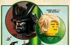 The LEGO Ninjago Movie Comic-Con Trailer and Poster   The LEGO Ninjago Movie Comic-Con trailer and poster  Warner Bros. Pictureshas released the newLEGO Ninjago MovieComic-Con trailer and poster which you can view below.  A new animated adventure in Warner Bros. Pictures LEGO franchise The LEGO Ninjago Movie stars Dave Franco Justin Theroux Fred Armisen Abbi Jacobson Olivia Munn Kumail Nanjiani Michael Peña Zach Woods and the legendary Jackie Chan.  In this big-screen NINJAGO adventure the…