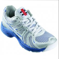 timeless design 25e9a 475ea Gray Nicolls Elite Rubber Shoes