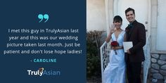 Asian Dating & Chat with Singles at TrulyAsian Dont Lose Hope, Asian Dating Sites, Asian Singles, Singles Online, Online Profile, Dating Chat, Love Life, Wedding Pictures, Our Wedding