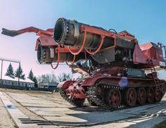 「史上最強」なハンガリーの消防車 ソ連製の戦闘機や戦車を使用 - ライブドアニュース