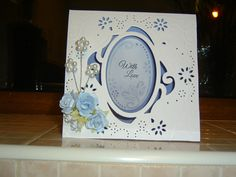 New Create a Card Die  http://www.jgdcrafts.com/acatalog/Crafters-Companion-Die-sire-Dies.html