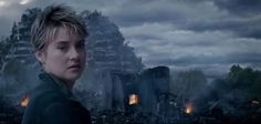'Insurgent' Gets Teaser Trailer and First Trailer