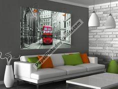 ¡Hola amigos! Bienvenidos un días más. Hoy os enseñaremos unos fotomurales muy económicos para decorar ambientes. Su tamaño es de 160 Cm ancho x 115 Cm alto, ideales para ofrecer estilo al ambiente, de alta calidad y muy económicos. Os dejamos con un precioso fotomural de Londres. ¡Os deseamos una feliz Semana Santa! http://www.papelpintadoyvinilos.com/fotomurales-minis-160x115/fotomural-mini-autobus-londinense-ftm0814.html