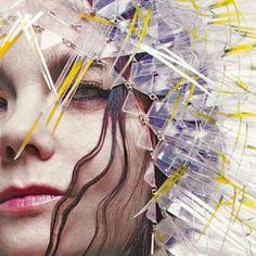 Björk explica por qué canceló su tour