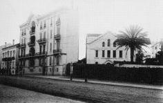 Sinagoga (1903)