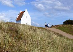 Finding the Hygge on Denmark's West Coast