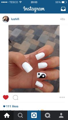 24 holiday nail art designs to try this week holiday nail art nice latest 45 easy nail art designs for short nails 2016 prinsesfo Choice Image