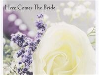 Save the Date Notecards | Engagement Notecards | Wedding Thank you Cards | Here Comes the Bride | $3.00