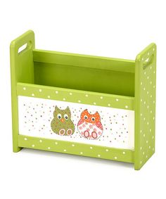 Cute for reading nook
