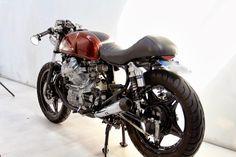 cx500 cafe racer | CX500 Cafe Racer kits | Honda CX500 Cafe Racer for sale | Honda CX500 ...