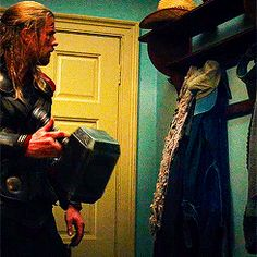 22 Reasons Why Thor Is The Most Underrated Avenger