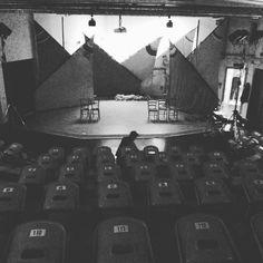Stage, Goldoni, le Baruffe chiozzotte #backstage barbarascalco.com #work #teatro www.rabbithole.it