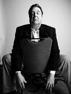 John Goodman: World's Most Awesome Teddy Bear