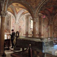 """Duomo, interior - """"Modena y un dìa lleno de sabor. Aprendiendo la receta del gnocco fritto"""" by @Magalí Pizarro"""