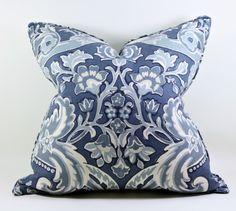 Decorative Pillow Kravet Lutron Pillow Cover by trendypillows, $50.00