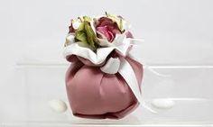 Risultati immagini per sacchetti con rose