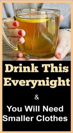 Apple Cider Vinegar Detox Drink Recipe:- Drink This Every Night – You Will Need Smaller Clothes#health #beauty #getrid #howto #exercises #workout #skincare #skintag #bellyfat #homeremdieds #herbal