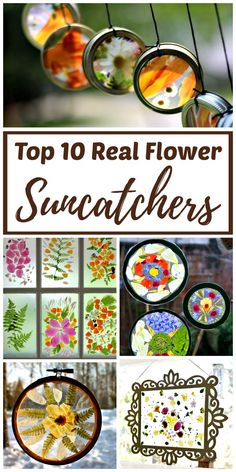 Nature Crafts Making real flower suncatcher crafts is an easy fine motor activity for kids and teens. Using real flowers provides a rich sensory experience for the developing child. Even a toddler can make one of these beautiful nature crafts! Kids Crafts, Summer Crafts, Crafts For Teens, Projects For Kids, Crafts To Sell, Easy Crafts, Craft Projects, Toddler Crafts, Kids Nature Crafts
