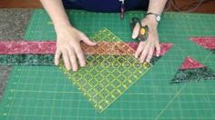 Tube Tutorial - How to Quilt, via YouTube.