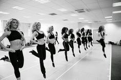 West End Frame: Rehearsal images released for West End return of Lord Of The Dance: Dangerous Games