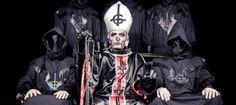 Noisey Vs. MetalSucks - Ghost B.C. are the Shit | NOISEY