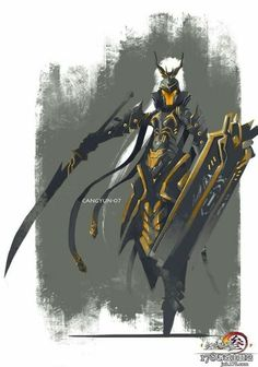 Fantasy Character Design, Character Design Inspiration, Character Concept, Character Art, Armor Concept, Concept Art, Knight Art, Sci Fi Characters, Cyberpunk Art