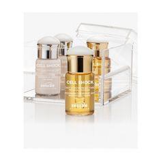 Swiss Line Cell Shock Synchronized Time Reversal Program Laos, Perfume Bottles, Polyvore, Stuff To Buy, Design, Women, Perfume Bottle, Woman