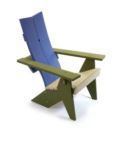 Robert Erickson Westport Chair